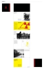 International Atomic Energy Association Chernobyl Report Book (layout)